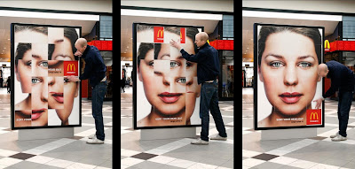 18 Creative and Cool Mcdonalds Advertisements (18) 18