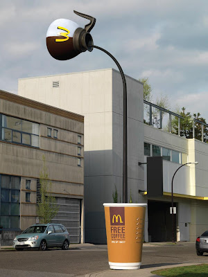 18 Creative and Cool Mcdonalds Advertisements (18) 1