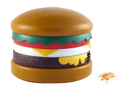 18 Creative and Cool Burger Inspired Gadgets and Designs (20) 15