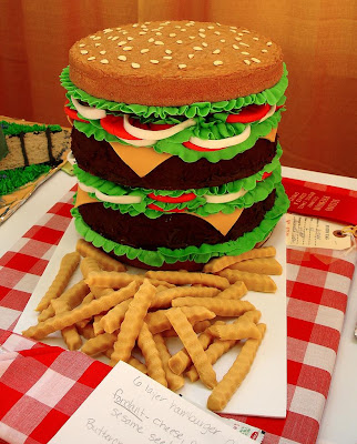 18 Creative and Cool Burger Inspired Gadgets and Designs (20) 13