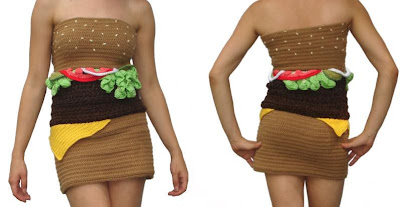 18 Creative and Cool Burger Inspired Gadgets and Designs (20) 1