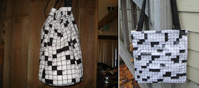 27 Creative and Cool Crossword Inspired Designs and Products (30) 26