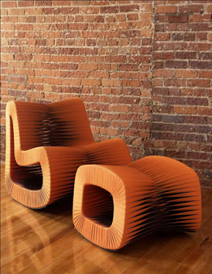 Innovative Rocking Chairs and Cool Rocking Chair Designs (15) 10