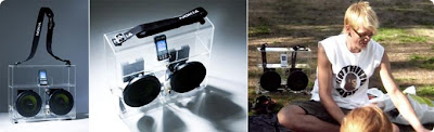 Creative and Cool Transparent Gadgets, Designs and Concepts (60) 41