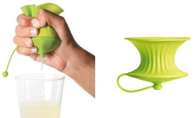 14 Creative and Cool Lemon Squeezers (15) 7