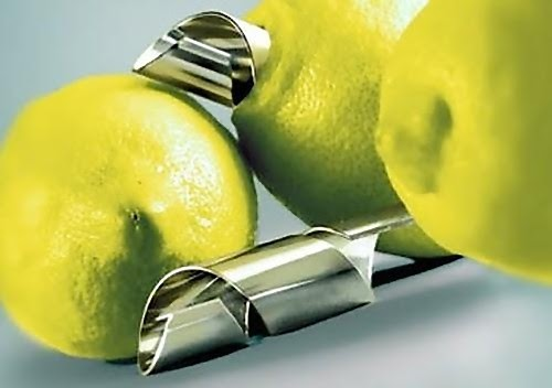 14 Creative And Cool Lemon Squeezers