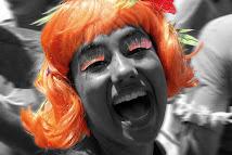 Rio Carnaval 2009