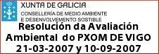 INFORMES DO PLAN XERAL DE VIGO (PXOM)...