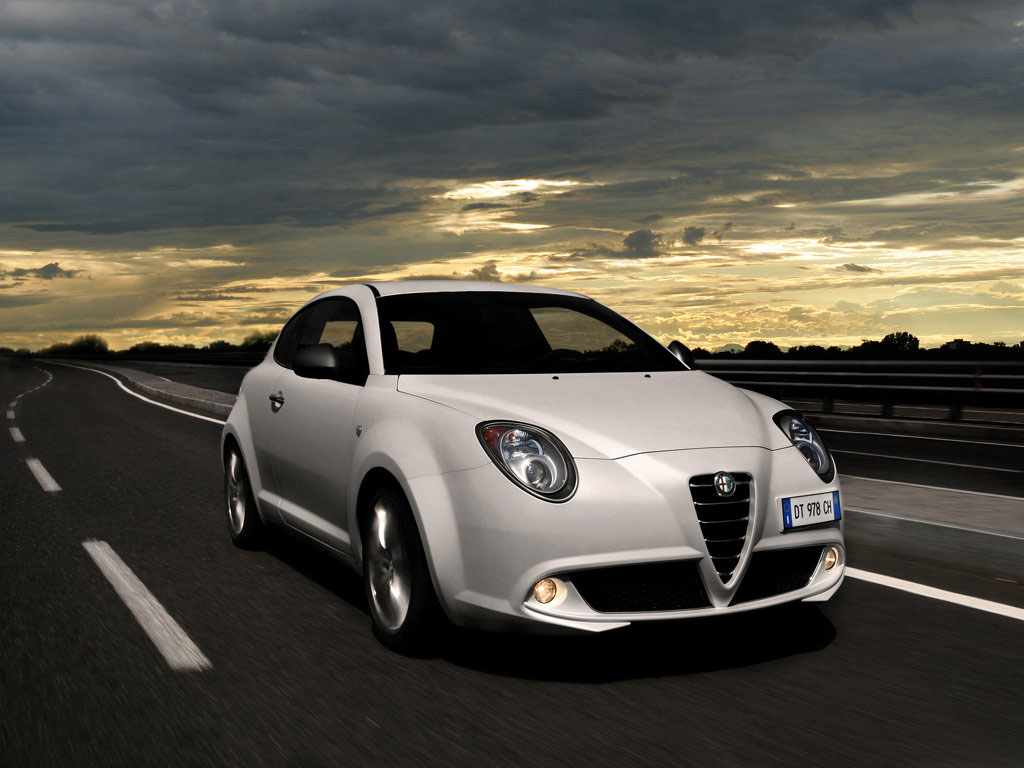 99 wallpapers 2010 alfa romeo mito 1 4 multiair. Black Bedroom Furniture Sets. Home Design Ideas