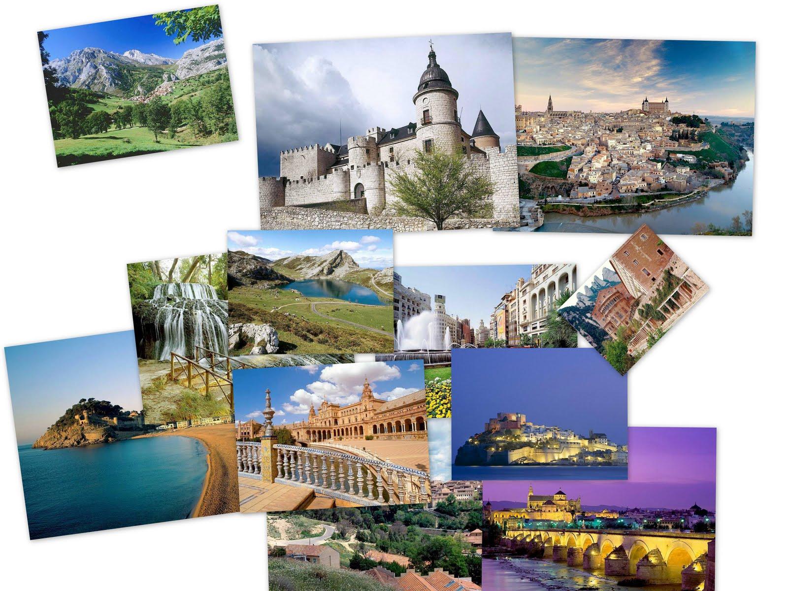 Resultado de imagen de imagen patrimonio españa