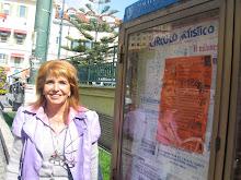 """""""LA MIA SANREMO"""" di Piazza Colombo c/o Marinai d'Italia... """""""