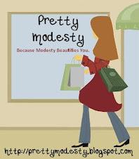 Pretty Modesty