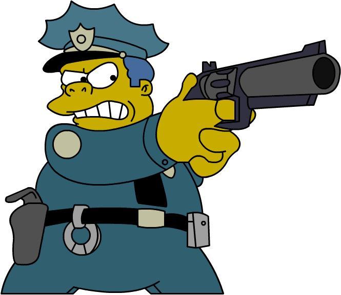 Codigos de Policías