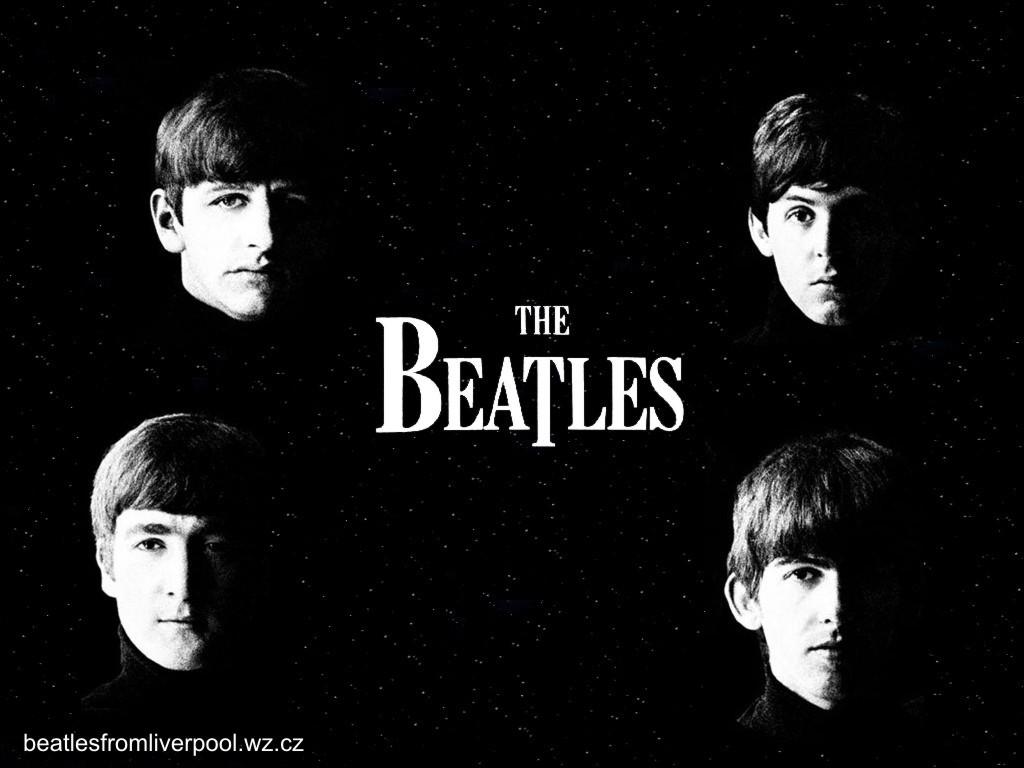 The Beatles - John Lennon