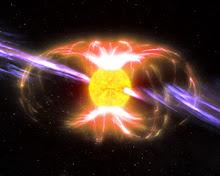 ¿Fase magnetopulsar del Sol?