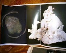 Neandertales evolucionados = mayas.
