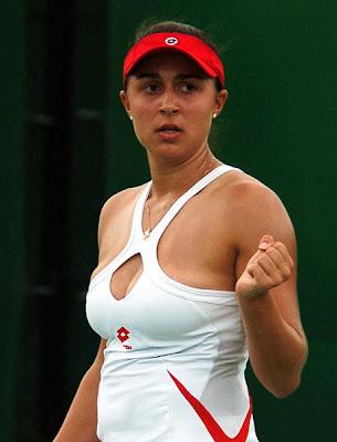 Tamira Paszek