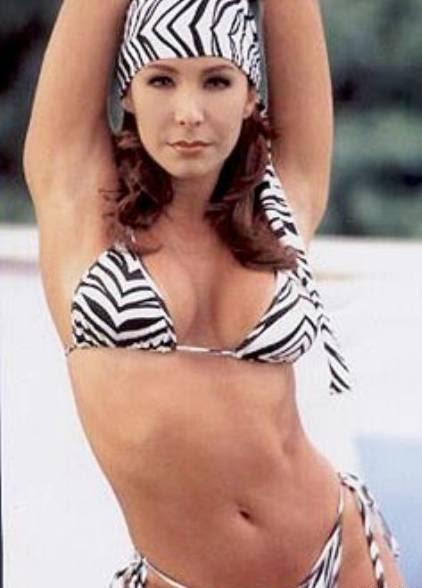 Viviana Gibelli Naked 80