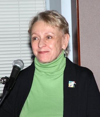 Roberta Maxwell