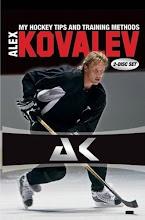 kovalev revealed
