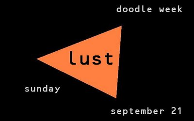 [Lust+Sunday]