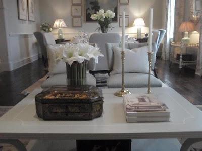 Min stil: inspirasjon til stue