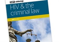 HIV and the Criminal Law