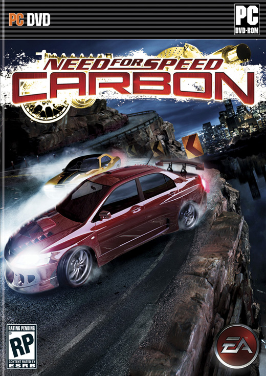 Need for Speed Carbon - pc Full Rip