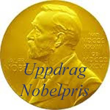 Nobelpris - Följ historien om ett nobelt uppdrag