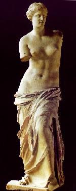 Aphrodite Venus