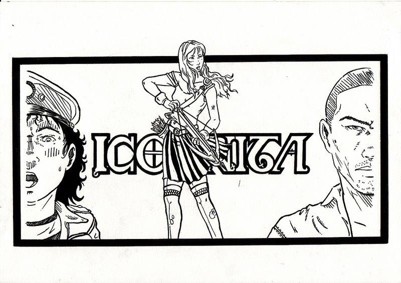 icognita 1