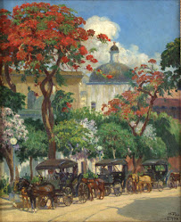 Miguel Pou y Becerra (1880-1968) / Puerto Rico