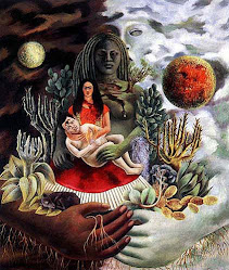 Frida Kahlo (1907-1954) / Mexico