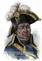 Toussaint Louverture / Haiti