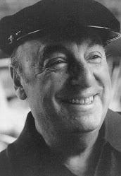 Pablo Neruda / Chile