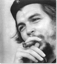 Ernesto Che Guevara / Argentina