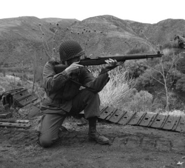 M1 Rifle