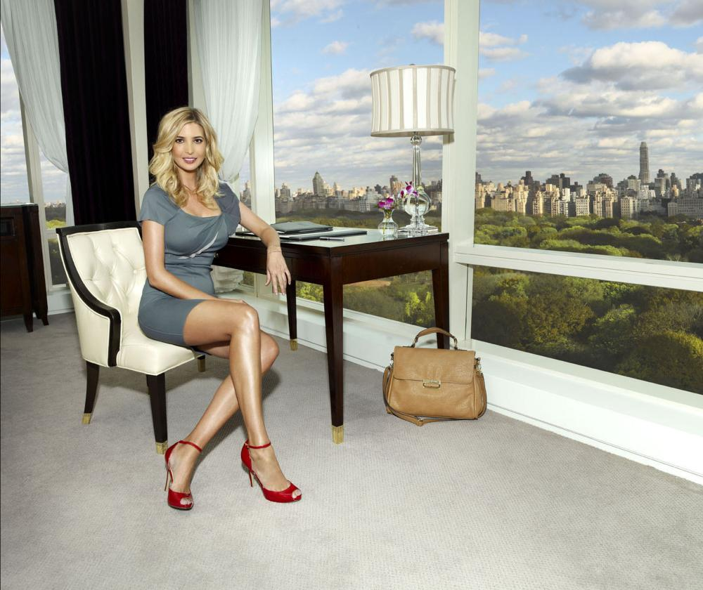 BLOGTHUMB: Ivanka Trum... Ivanka Trump Shoes
