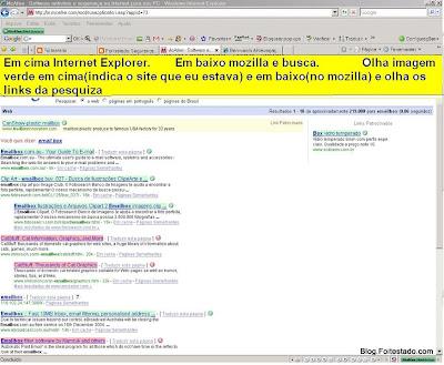 plug-In instalado em navegador pode alertar sobre sites que tenta instalar Software Mal-Intencionado