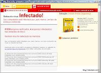 scan grátis do Norton anti-vírus