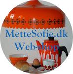 Besøg Mettesofie.dk