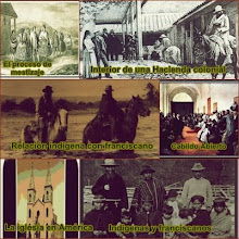 Relaciones entre Español e Indígena