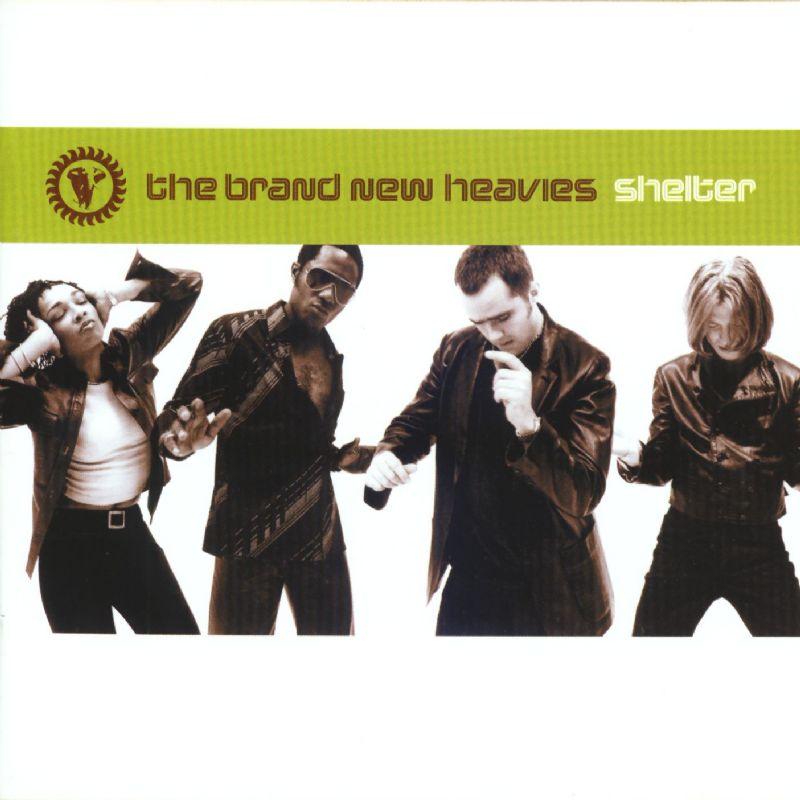 Brand New Heavies, The - Trunk Funk Classics 1991-2000