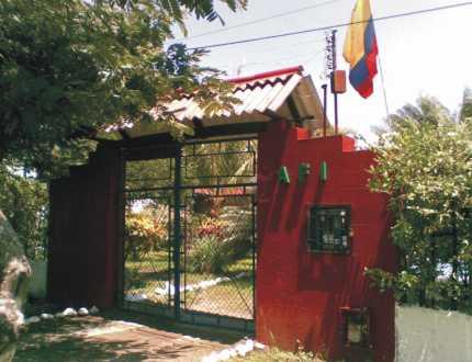 A.F.I. San Sebastian de Mariquita