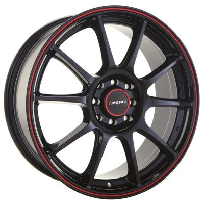 Sports Car Wheels