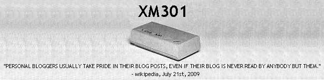 XM301