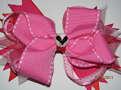 Multi Stack Pink $12.00