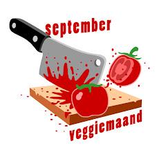 September Veggiemaand: jullie recepten