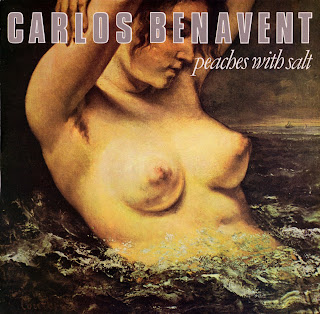 Carlos Benavent - Peaches With Salt (1985)