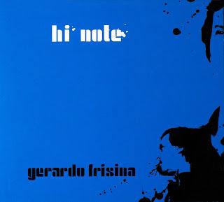 Gerardo Frisina - Sophisticated samba